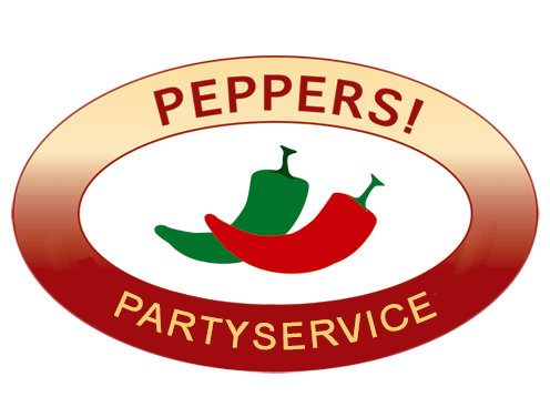 Peppers! Logo